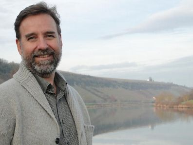 Tom Hynek fell in love with the Moselle Valley and its wines.