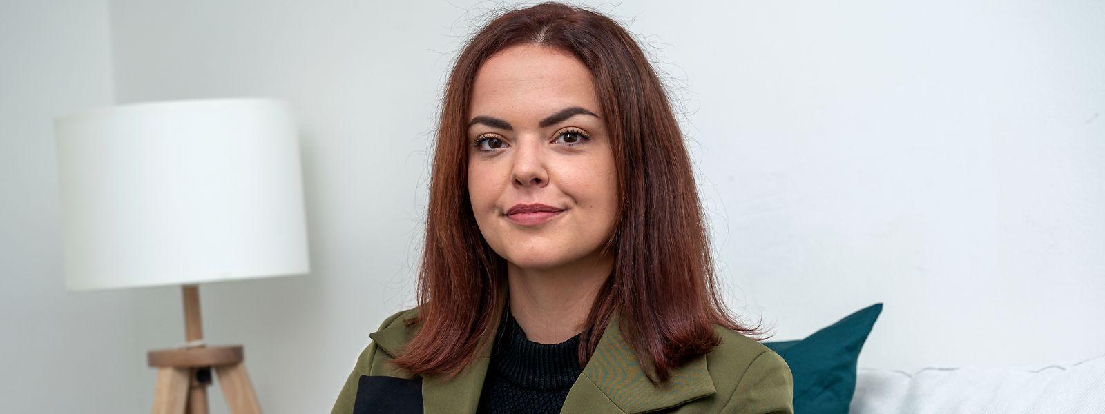 La jeune entrepreneuse Ilana Devillers a déclaré la guerre aux déchets avec sa start-up F4A. Après une offensive au Luxembourg, elle vise l'étranger.