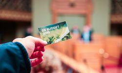 Dieses Jahr wurde der Haushaltsentwurf als Visitenkarte von Pierre Gramegna vorgestellt.
