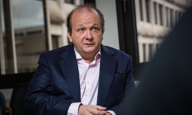 Former Luxembourg spy Frank Schneider is facing extradition to the US over alleged involvement in the OneCoin cryptocurrency scam