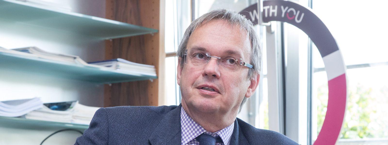 Sur les trois derniers exercices, les assureurs ont versé 230 millions d'euros pour des événements exceptionnels, rappelle lundi Marc Hengen administrateur-délégué de l'ACA.