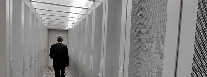 Möglicherweise entstehen für Firmen zusätzliche Kosten für die Nutzung von Datenzentren in der EU.