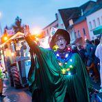 Pandemia volta a anular desfiles de Carnaval no Luxemburgo