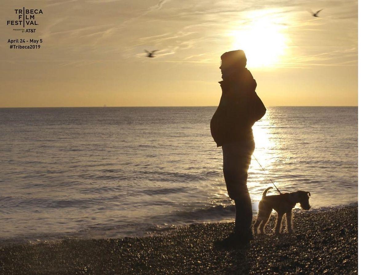 """Freddy Mcconnell contou que durante a gravidez atribuíam a sua barriga a """"muita cerveja"""" e ele nada dizia, recordou à BBC."""