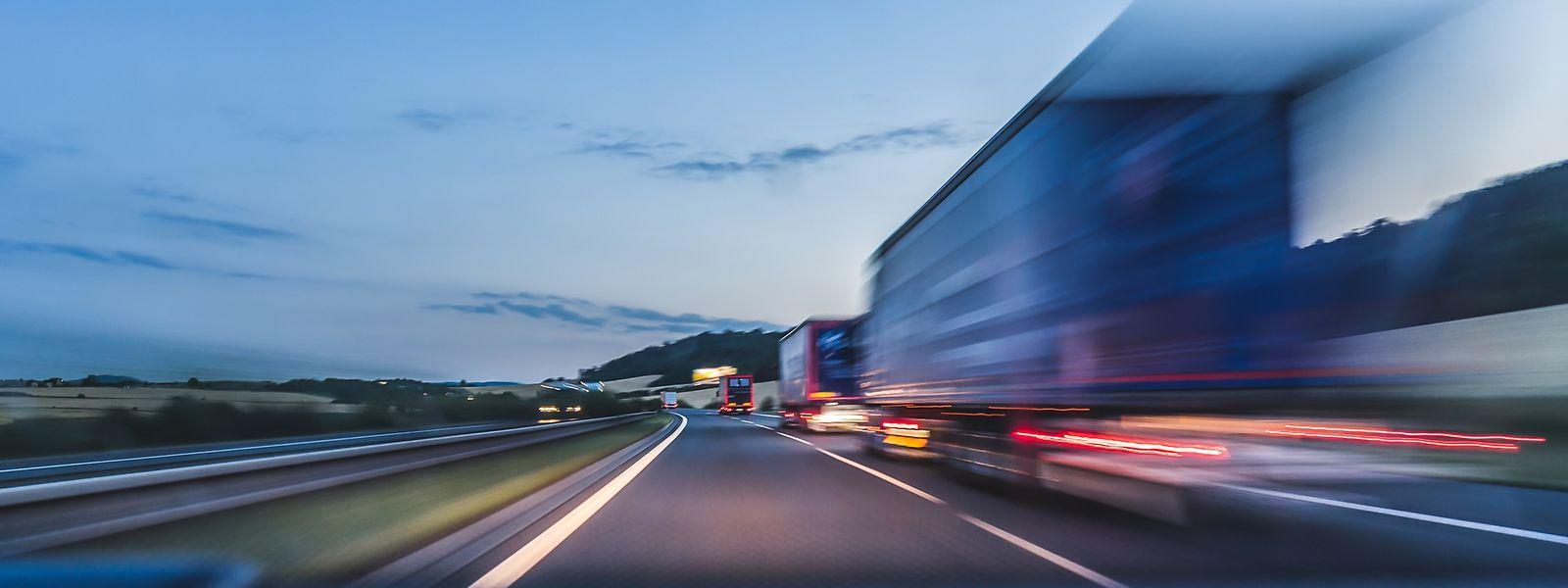 Des sociétés qui totalisent 55.000 camions ont déjà rejoint l'unique plainte retenue devant une juridiction en Europe, celle de CDC