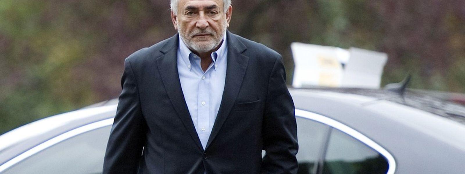 Assya asset management est contrôlée par LSK, la société d'investissement détenue en partie par l'ancien directeur du FMI, Dominique Strauss-Kahn.
