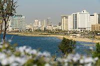 Evento vai realizar-se em Telavive, capital israelita, a 16 e 18 de maio deste ano.
