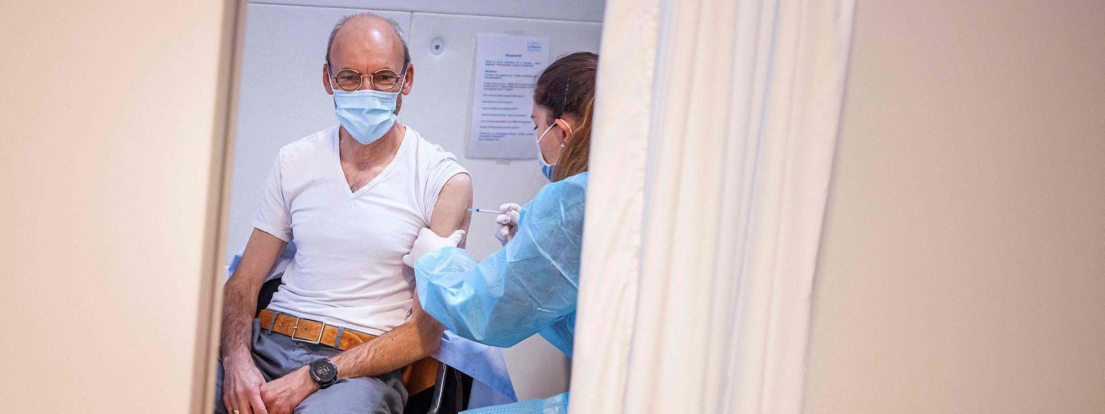 Au total, 473.000 Lorrains ont déjà reçu au moins une dose de vaccin anti-covid.