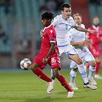 Leandro Barreiro. A nova revelação do futebol luxemburguês