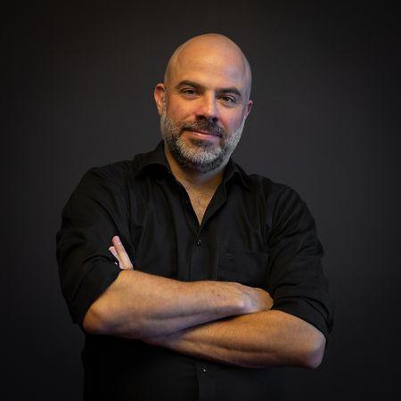 Yann Tonnar begleitet als Koproduzent die neue Staffel.