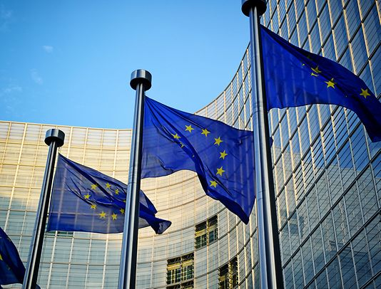 The European Commission has cleared eight previously barred banks to handle bond sales for the EU's €800bn recovery fund