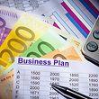 Businessplan, Geld, Unternehmensgründung, Unternehmen, Unternehmer, Startup, start-up,