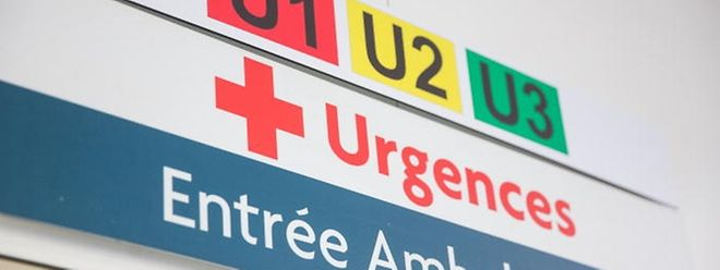 Die Notaufnahmen zählten 2016 insgesamt 270.000 Patienten.
