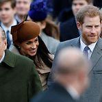Duque de Edimburgo. Príncipe Harry vai ao funeral do avô, mas Meghan não