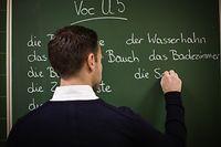 Um den Lehrermangel im Fondamental zu decken, werden in diesem Jahr erstmals gezielt Quereinsteiger rekrutiert.