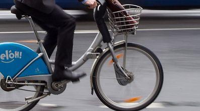 2.6. Lux-Stadt / Radfahrer / Radfahren / Velo Foto:Guy Jallay