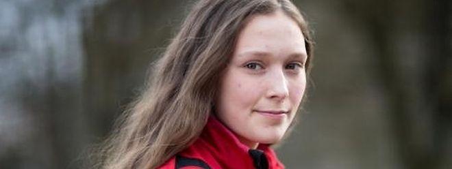 Kate Thill est victime d'une application pointilleuse du règlement