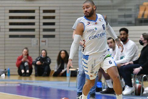 Basketballer Birenbaum erleidet Achillessehnenriss