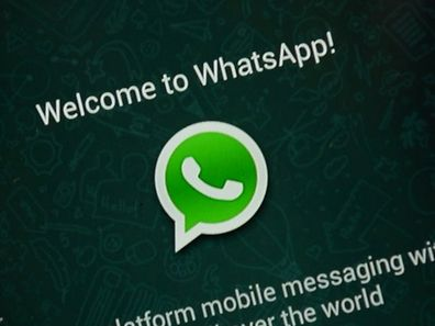 The Commission has recommended tighter privacy and security for services like WhatsApp and Skype.