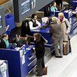 O número de passageiros continuar a aumentar no aeroporto de Findel