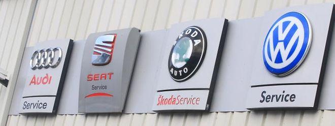 A Losch, que representa a Volkswagen, Audi, Seat e Skoda no Luxemburgo, promete apresentar ainda em Outubro soluções técnicas às autoridades competentes