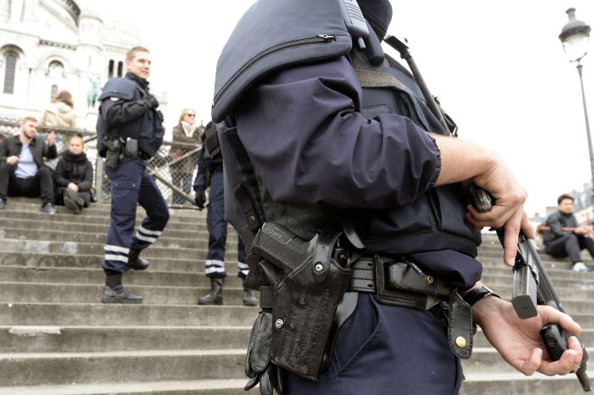 Die Terrorgefahr ist omnipräsent in Frankreich. Schwerbewaffnete Polizisten und Soldaten patrouillieren an stark frequentierten Orten, Betonbarrieren schützen Großereignisse.