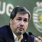 Bruno de Carvalho absolvido da autoria moral do ataque a Alcochete