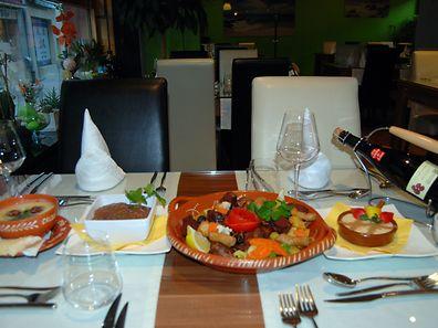 As iguarias minhotas são os embaixadores gastronómicos no final de Fevereiro. Reserve já a sua mesa.