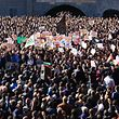 Manifestation ce vendredi dans le centre d'Istanbul