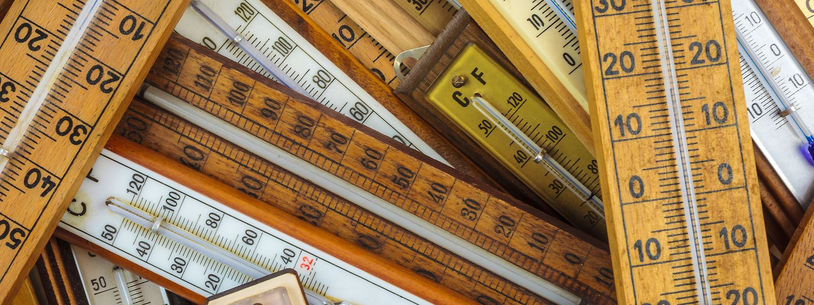 Bis zu den heutigen Thermometern hat die Wissenschaft eine lange Geschichte durchlaufen - nicht immer mit erfolgversprechenden Methoden.