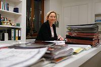 Politik, LSAP, Partei, Paulette Lenert  Foto: Anouk Antony/Luxemburger Wort