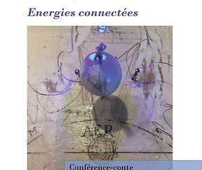 """Millegalerie - Exposition """"Energies connectées"""", de Monique Voz"""