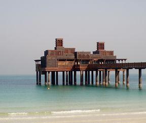 Pierchic Jumeirah beach Dubai