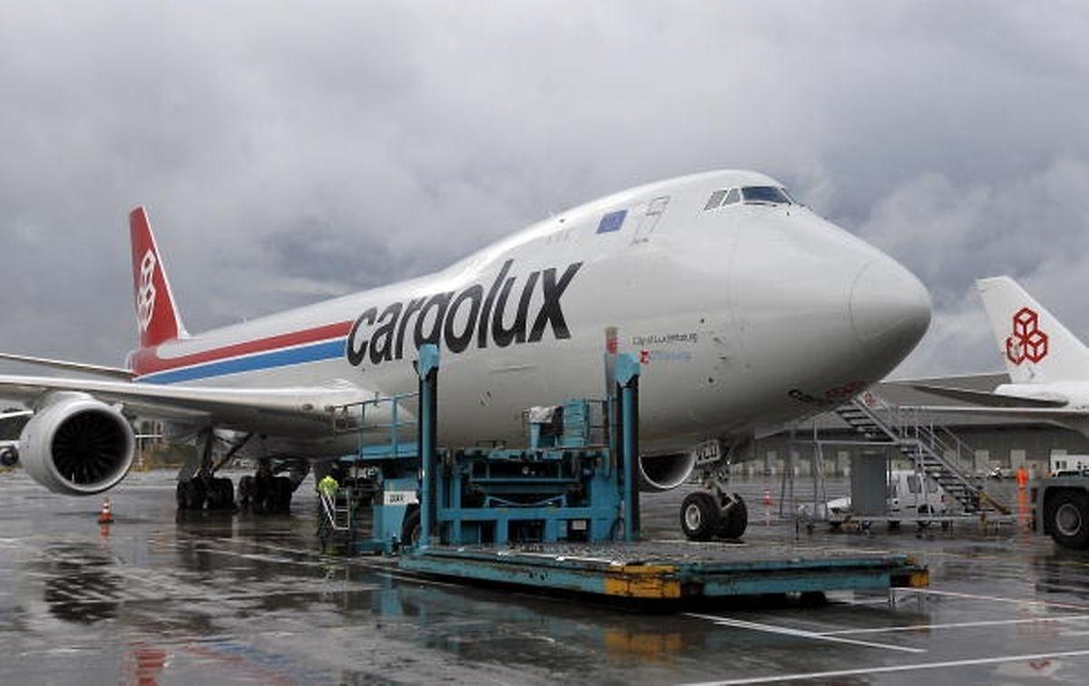 """Erklärtes Ziel ist es, mit """"Cargolux China"""" im ersten Quartal 2017 an den Start zu gehen."""