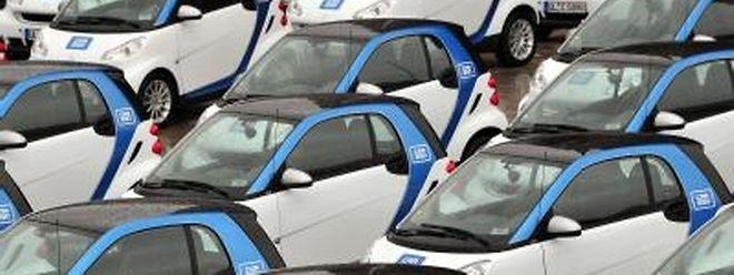 Avec Flex, un troisième fournisseur d'auto-partage verra le jour au Grand-Duché.