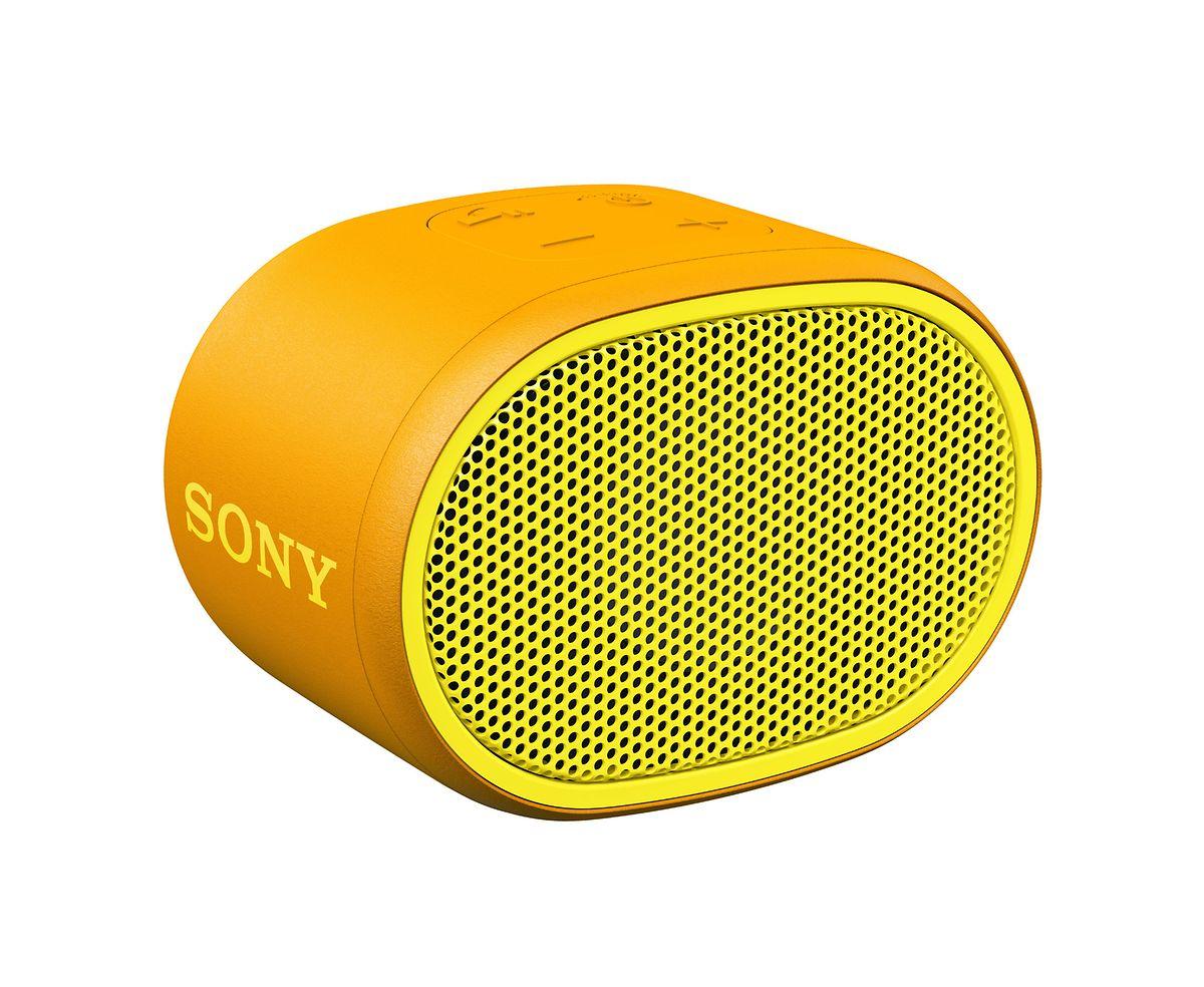 """Sony """"SRS XB01"""", um 30 Euro."""