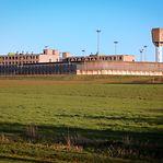 Incêndio no Centro Penitenciário de Schrassig provoca um ferido grave