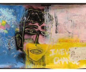 Vernissage: exposition Pablo SCHWICKERT