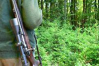 Jagd Jäger