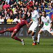 Habib Diallo a mis à profit la venue de Niort pour inscrire son 11e but en championnat.