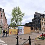"""Echternach. Local do antigo hotel """"Petite Marquise"""" pode vir a ser classificado monumento nacional"""