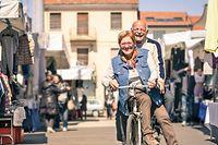 La grande majorité des retraités touchent des retraites à l'étranger. Leur retraite luxembourgeoise s'élève en moyenne à 1.244,59 euros par mois.