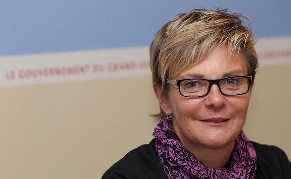Martine Hansen ne veut pas commettre les mêmes erreurs que son prédécesseur avant de présenter une réforme plus en profondeur de la loi