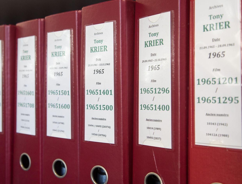 La collection compte plus de 4 millions de documents