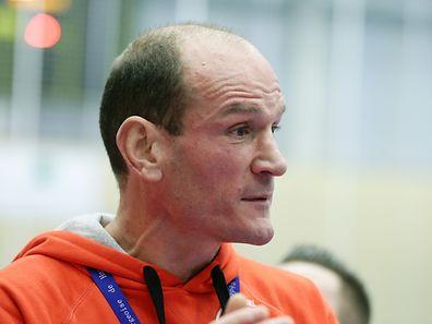 Goran Vukcevic ist nicht länger Trainer der Red Boys.