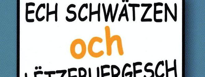 Die Petition 698 tritt dafür ein, dass die luxemburgische Sprache einen höheren Stellenwert in der Gesellschaft erhält.
