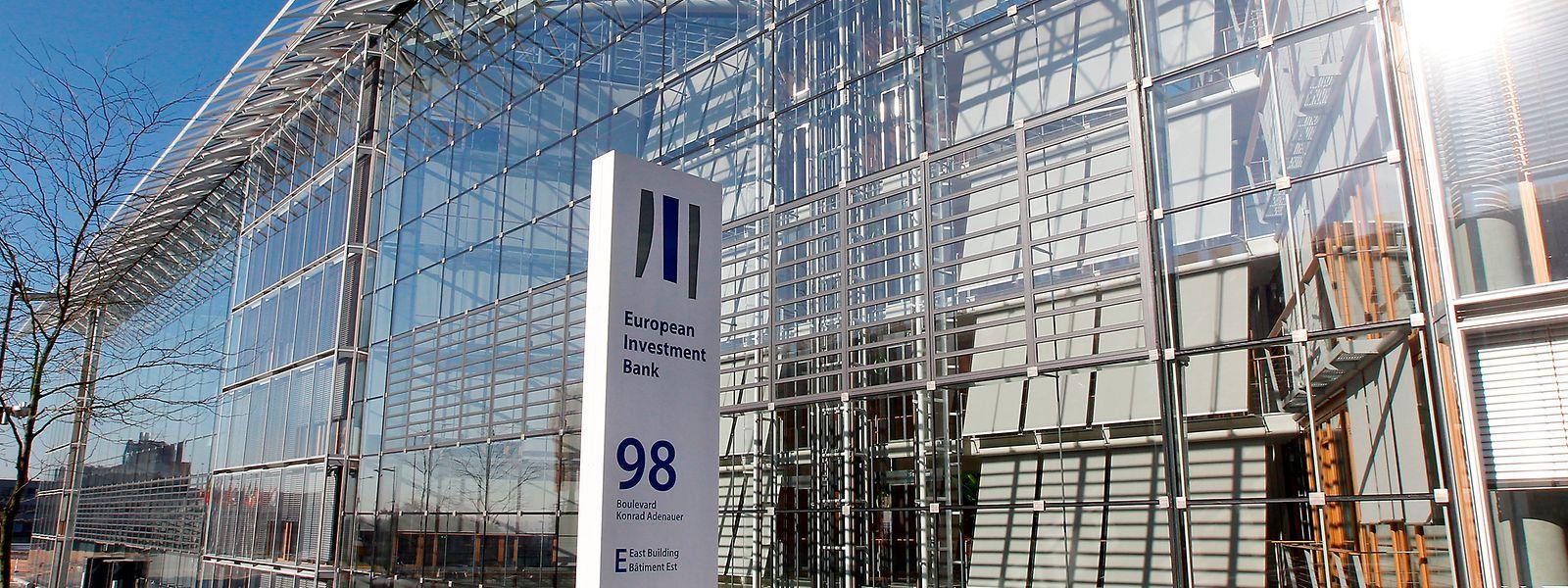 La BEI va mettre en place des rotations pour inciter ses salariés à travailler à domicile.