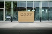 Wi, Classement des banques -Cssf CEO Claude Marx. Foto: Gerry Huberty/Luxemburger Wort