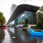 Luxemburgo acolhe reuniões do Eurogrupo e Ecofin esta quinta e sexta-feira