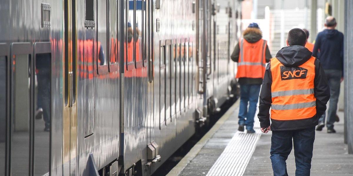 A la grève française succèderont les travaux à Bettembourg et dans la gare de Luxembourg